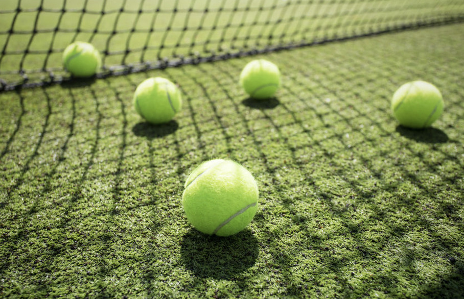 Tennis Facilities in Chigwell
