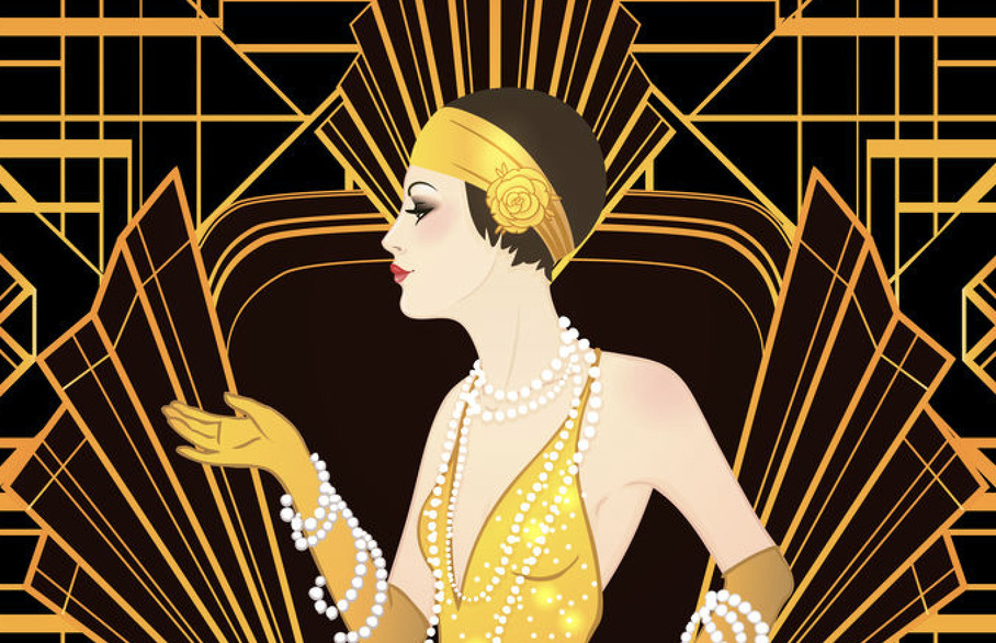 Great Gatsby comes to Chigwell