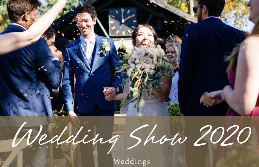 Epping Forest Wedding Show
