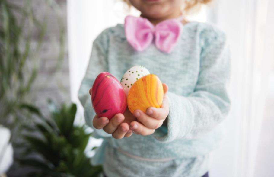 Epping Forest Easter Egg Hunt