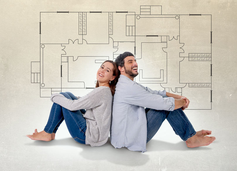 Planning a new home in Chigwell
