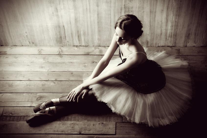 Making it to the ballet this season?
