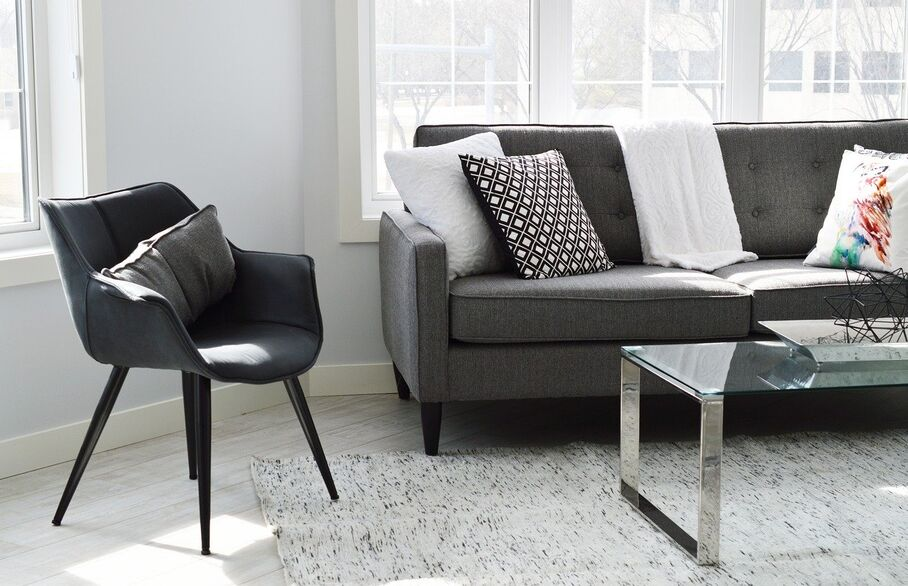 Living Room Staging Tips To Sell Property