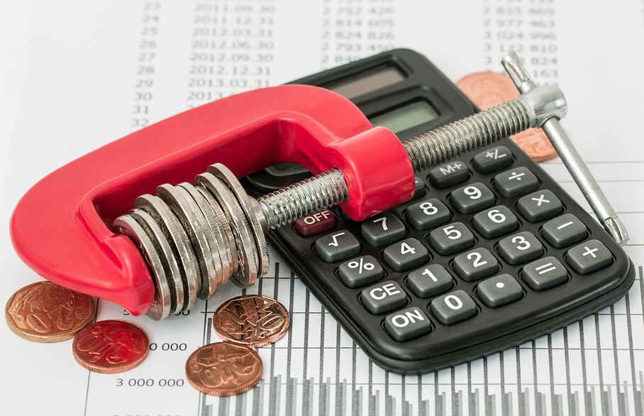 Plan For Additional Costs When Moving Home