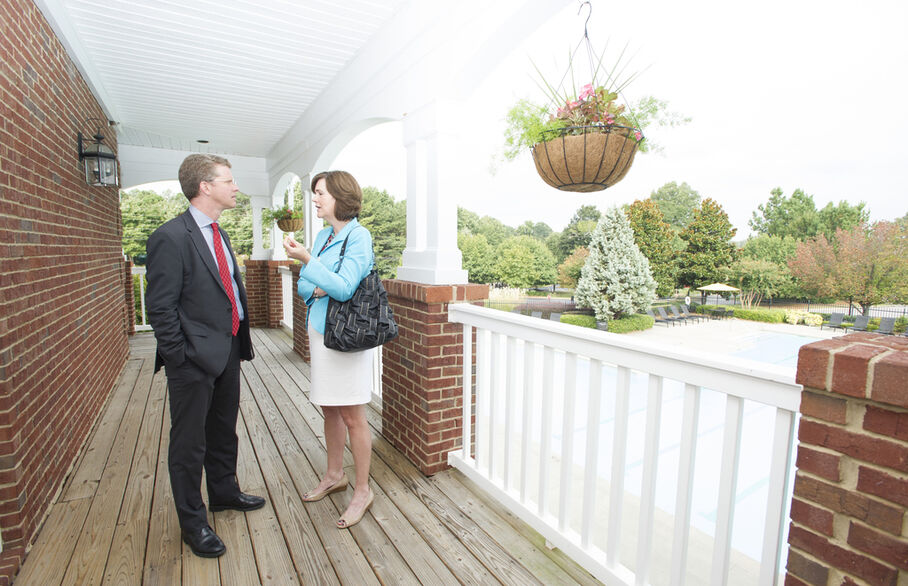 Ramsey - Where Buyers Look During Viewings – New Study