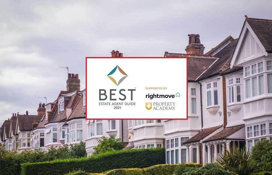 How Do You Choose An Estate Agent?