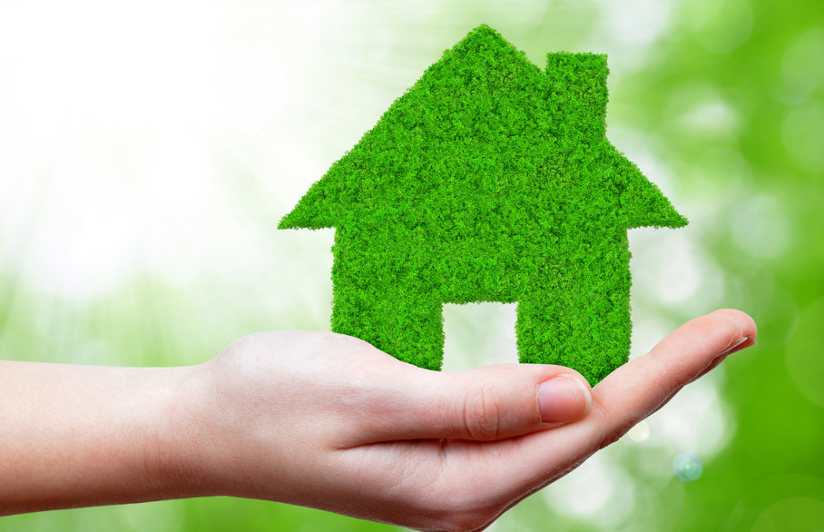 Landlords Looking For Green Mortgage Products