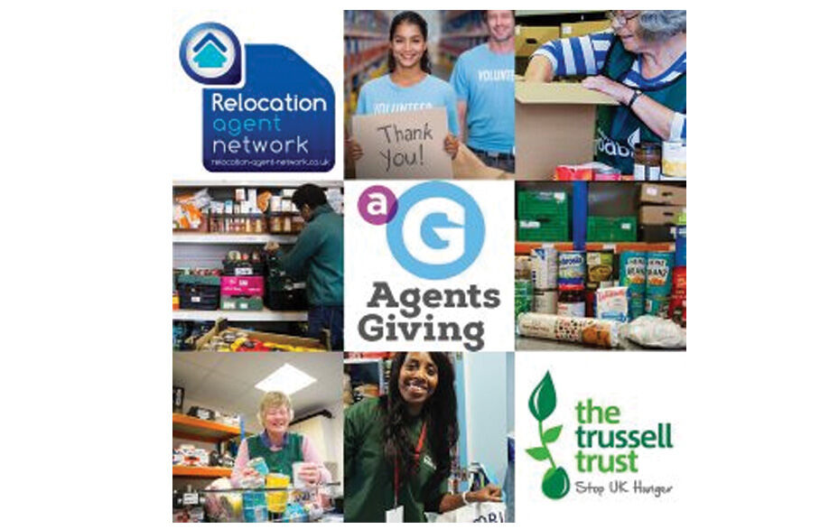 Help Us Support Your Local Foodbanks!