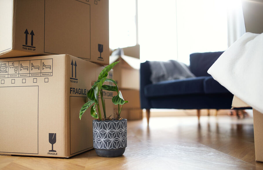 Seven Signs It's Time to Sell Your Home