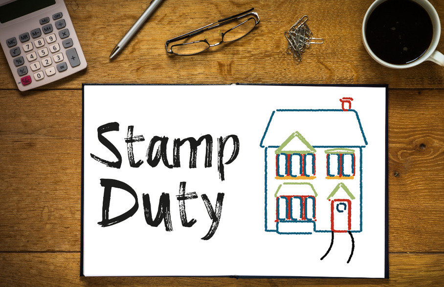 Is End Of Stamp Duty Holiday Impacting Market Yet?