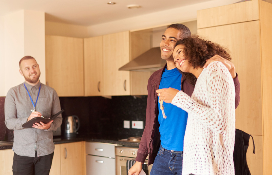 Tenants Are Happy With The Rental Market