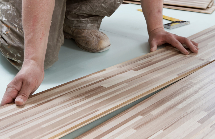 Home Improvements Add Real Value