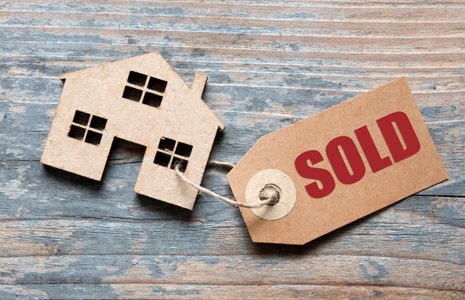 Houses Are Selling Before Buyers Get A Chance To See Them!